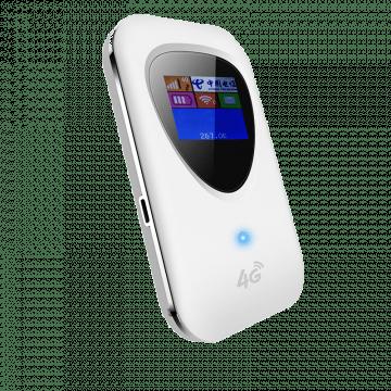 NR 302 – 4G Mi-Fi Router