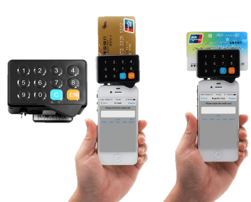 Mobile Payment Solution - NRM02