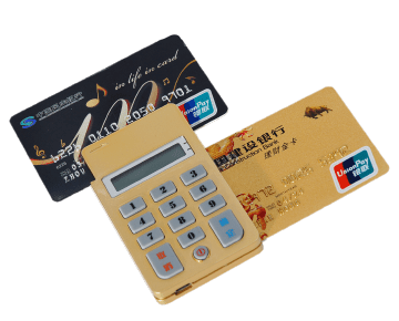 Mobile Payment Solution - NRM03