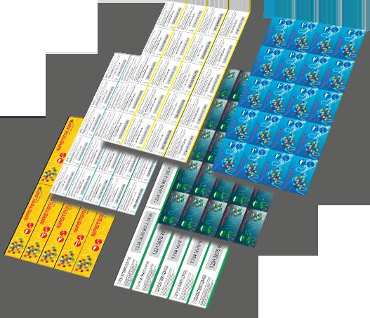 multi pin scratch cards